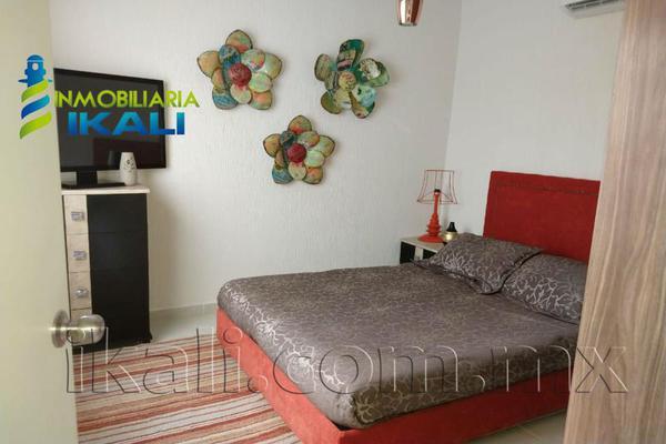 Foto de casa en venta en carretera tuxpan-tampico , universitaria, tuxpan, veracruz de ignacio de la llave, 7188613 No. 12