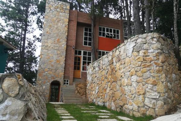 Foto de casa en venta en carretera tuxtla gutierrez-san cristobal de las casas #km 38, bosques de huitepec kilometro 38, lomas de huitepec, san cristóbal de las casas, chiapas, 12273709 No. 01