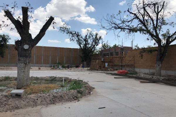 Foto de terreno habitacional en venta en carretera unión - la partida , la barranca, torreón, coahuila de zaragoza, 5671213 No. 03