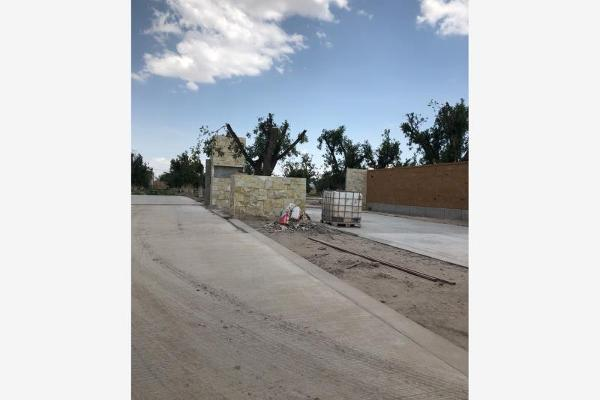 Foto de terreno habitacional en venta en carretera unión - la partida , la barranca, torreón, coahuila de zaragoza, 5671213 No. 04