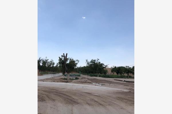 Foto de terreno habitacional en venta en carretera unión - la partida , la barranca, torreón, coahuila de zaragoza, 5671213 No. 06