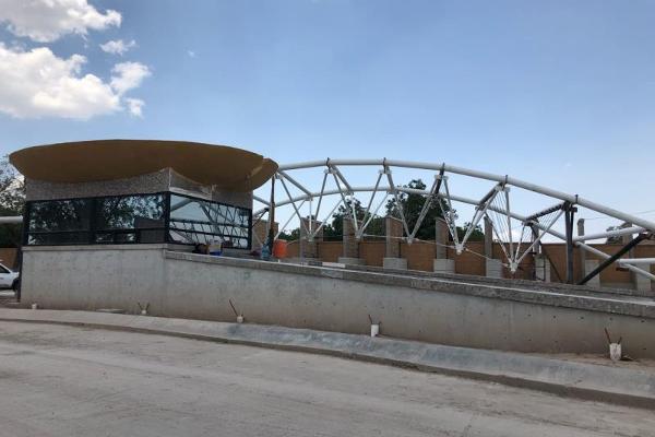 Foto de terreno habitacional en venta en carretera unión - la partida , la barranca, torreón, coahuila de zaragoza, 5671213 No. 07
