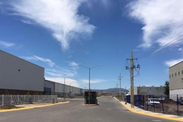 Foto de nave industrial en venta en carretera valle salamanca , salamanca centro, salamanca, guanajuato, 16436817 No. 03