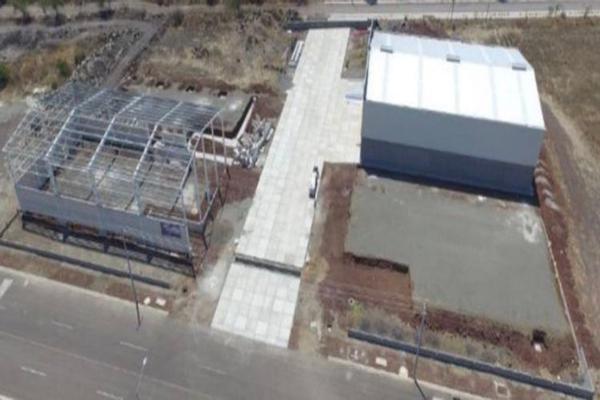 Foto de nave industrial en venta en carretera valle salamanca , salamanca centro, salamanca, guanajuato, 0 No. 03