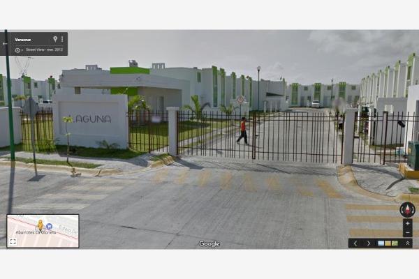Foto de casa en venta en carretera veracruz el tejar kilometro 5.9, paseos del campestre, medellín, veracruz de ignacio de la llave, 3147960 No. 01