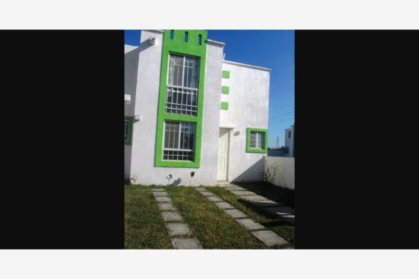 Foto de casa en venta en carretera veracruz el tejar kilometro 5.9, paseos del campestre, medellín, veracruz de ignacio de la llave, 3147960 No. 03