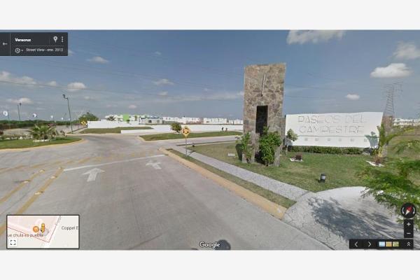 Foto de casa en venta en carretera veracruz el tejar kilometro 5.9, paseos del campestre, medellín, veracruz de ignacio de la llave, 3147960 No. 06