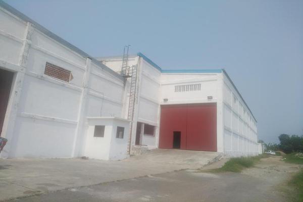 Foto de bodega en renta en carretera veracruz-medellin , lorenzo barcelata, veracruz, veracruz de ignacio de la llave, 5635569 No. 01