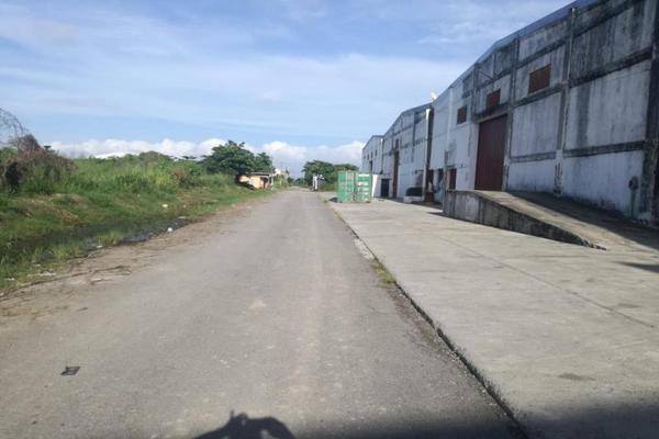 Foto de bodega en renta en carretera veracruz-medellin , lorenzo barcelata, veracruz, veracruz de ignacio de la llave, 5635569 No. 06