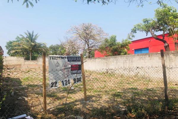 Foto de terreno habitacional en renta en carretera veracruz-xalapa 17, las bajadas, veracruz, veracruz de ignacio de la llave, 7304683 No. 03