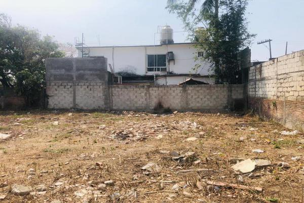 Foto de terreno habitacional en renta en carretera veracruz-xalapa 17, las bajadas, veracruz, veracruz de ignacio de la llave, 7304683 No. 04