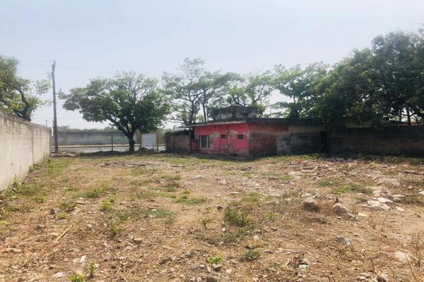 Foto de terreno habitacional en renta en carretera veracruz-xalapa 17, las bajadas, veracruz, veracruz de ignacio de la llave, 7304683 No. 05