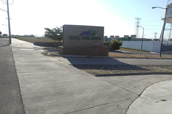 Foto de terreno habitacional en venta en carretera villa de álvarez - minatitlán 7 , juan josé ríos ii, villa de álvarez, colima, 17748650 No. 03