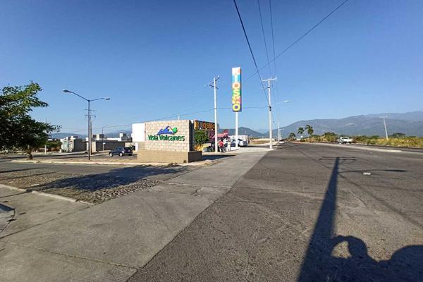 Foto de terreno habitacional en venta en carretera villa de álvarez - minatitlán 7 , juan josé ríos ii, villa de álvarez, colima, 17748650 No. 04
