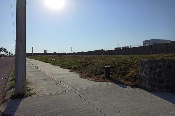 Foto de terreno habitacional en venta en carretera villa de álvarez - minatitlán 7 , juan josé ríos ii, villa de álvarez, colima, 17748650 No. 05