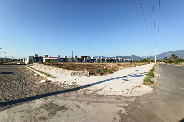 Foto de terreno habitacional en venta en carretera villa de álvarez - minatitlán 7 , juan josé ríos ii, villa de álvarez, colima, 17748650 No. 08
