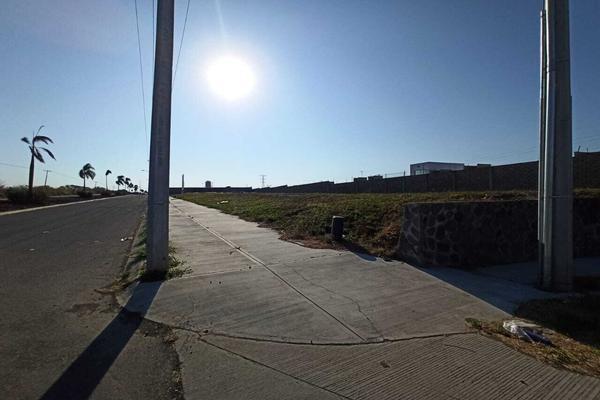 Foto de terreno habitacional en venta en carretera villa de álvarez - minatitlán 7 , juan josé ríos ii, villa de álvarez, colima, 17748650 No. 09