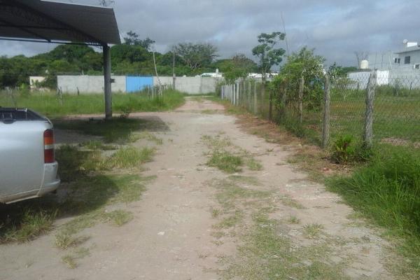 Foto de terreno habitacional en venta en carretera villahermosa a teapa , huapinol, centro, tabasco, 3733779 No. 03