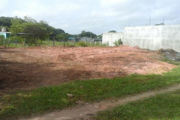 Foto de terreno habitacional en venta en carretera villahermosa a teapa , huapinol, centro, tabasco, 3733779 No. 05