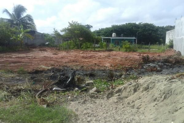 Foto de terreno habitacional en venta en carretera villahermosa a teapa , huapinol, centro, tabasco, 3733779 No. 06