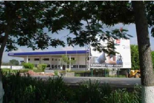 Foto de nave industrial en renta en carretera villahermosa- cardenas , joyas de buena vista, centro, tabasco, 5339558 No. 02