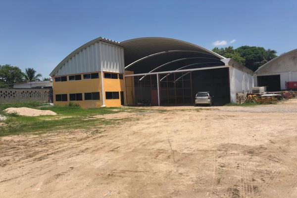 Foto de nave industrial en renta en carretera villahermosa cardenas s(n, jardines de villahermosa, centro, tabasco, 9250753 No. 01