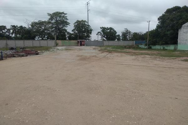 Foto de nave industrial en renta en carretera villahermosa cardenas s(n, jardines de villahermosa, centro, tabasco, 9250753 No. 04