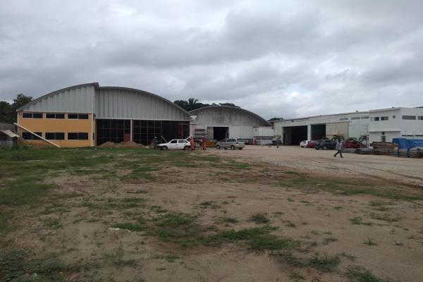 Foto de nave industrial en renta en carretera villahermosa cardenas s(n, jardines de villahermosa, centro, tabasco, 9250753 No. 06