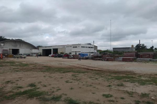 Foto de nave industrial en renta en carretera villahermosa cardenas s(n, jardines de villahermosa, centro, tabasco, 9250753 No. 07