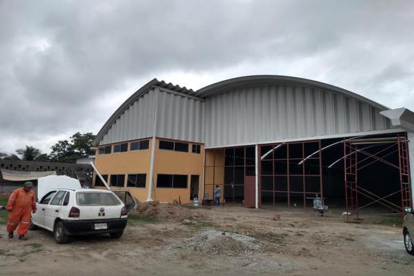 Foto de nave industrial en renta en carretera villahermosa cardenas s(n, jardines de villahermosa, centro, tabasco, 9250753 No. 20