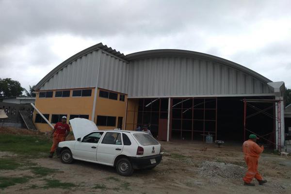 Foto de nave industrial en renta en carretera villahermosa cardenas s(n, jardines de villahermosa, centro, tabasco, 9250753 No. 21