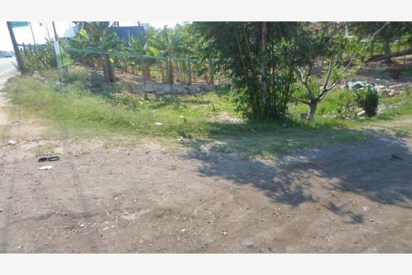 Foto de terreno habitacional en venta en carretera villahermosa frontera kilometro 9.8 1, lagartera 1a secc, centro, tabasco, 8118028 No. 10