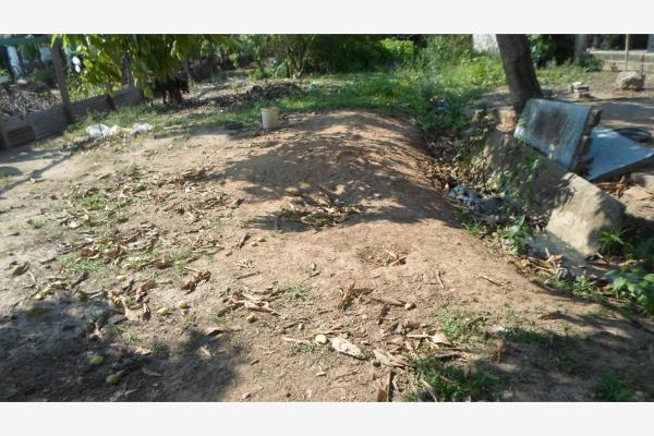 Foto de terreno habitacional en venta en carretera villahermosa frontera kilometro 9.8 1, lagartera 1a secc, centro, tabasco, 8118028 No. 01