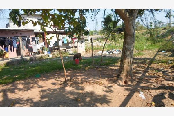Foto de terreno habitacional en venta en carretera villahermosa frontera kilometro 9.8 1, lagartera 1a secc, centro, tabasco, 8118028 No. 05