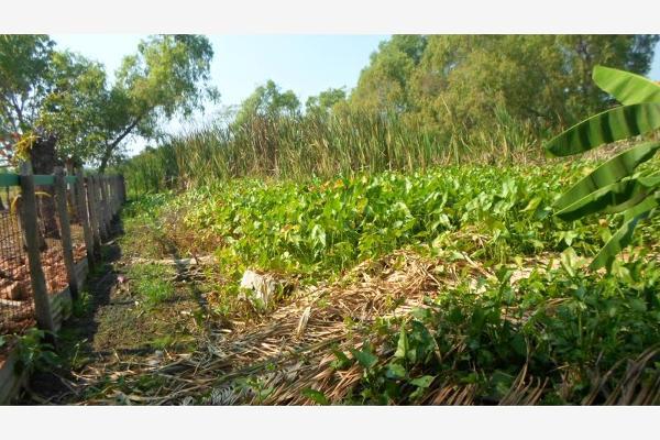 Foto de terreno habitacional en venta en carretera villahermosa frontera kilometro 9.8 1, lagartera 1a secc, centro, tabasco, 8118028 No. 06