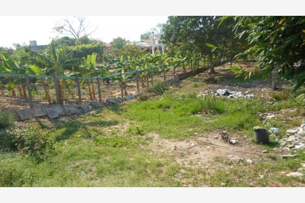 Foto de terreno habitacional en venta en carretera villahermosa frontera kilometro 9.8 1, lagartera 1a secc, centro, tabasco, 8118028 No. 12