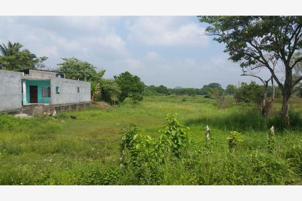 Foto de terreno habitacional en venta en carretera villahermosa- teapa , la lima, centro, tabasco, 5690797 No. 10
