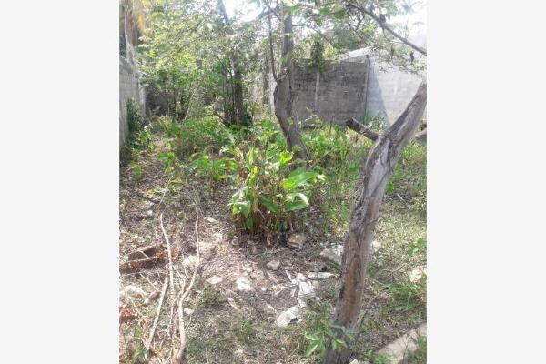 Foto de terreno comercial en venta en carretera villahermosa-teapa kilometro 17.8 , villa los claustros, centro, tabasco, 5314179 No. 03