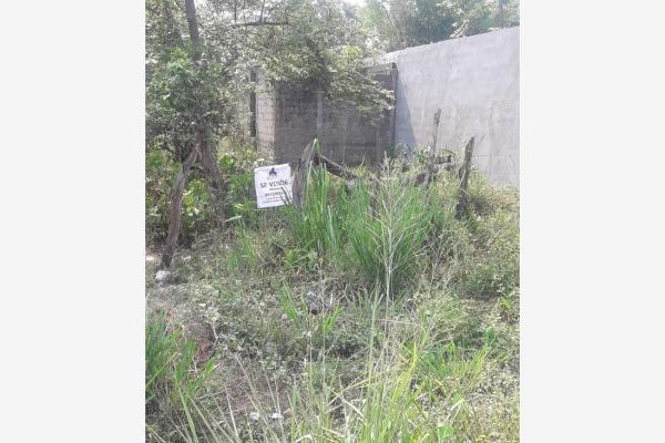 Foto de terreno comercial en venta en carretera villahermosa-teapa kilometro 17.8 , villa los claustros, centro, tabasco, 5314179 No. 05