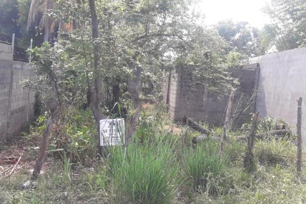 Foto de terreno comercial en venta en carretera villahermosa-teapa kilometro 17.8 , villa los claustros, centro, tabasco, 5314179 No. 01