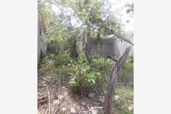 Foto de terreno comercial en venta en carretera villahermosa-teapa kilometro 17.8 , villa los claustros, centro, tabasco, 5314179 No. 06