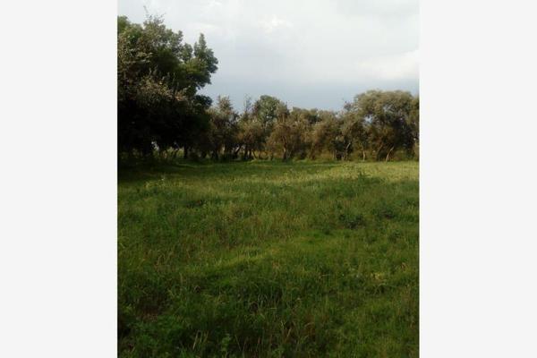 Foto de terreno comercial en venta en carretera xoxtla santa isabel tetlatlauhca 0, santa águeda, tetlatlahuca, tlaxcala, 5822057 No. 01