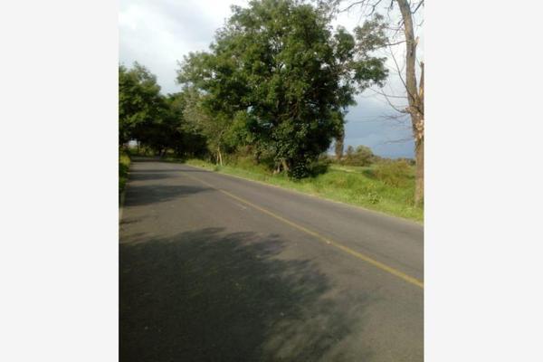 Foto de terreno comercial en venta en carretera xoxtla santa isabel tetlatlauhca 0, santa águeda, tetlatlahuca, tlaxcala, 5822057 No. 02