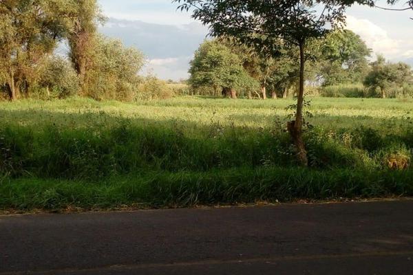 Foto de terreno comercial en venta en carretera xoxtla santa isabel tetlatlauhca 0, santa águeda, tetlatlahuca, tlaxcala, 5822057 No. 03