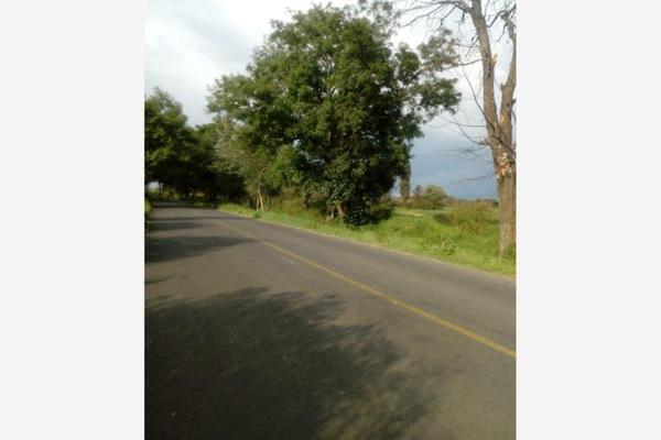 Foto de terreno comercial en venta en carretera xoxtla santa isabel tetlatlauhca 0, santa águeda, tetlatlahuca, tlaxcala, 5822057 No. 06
