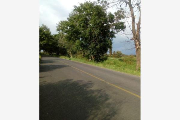 Foto de terreno comercial en venta en carretera xoxtla santa isabel tetlatlauhca 0, santa águeda, tetlatlahuca, tlaxcala, 5822057 No. 07