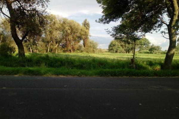 Foto de terreno comercial en venta en carretera xoxtla santa isabel tetlatlauhca 0, santa águeda, tetlatlahuca, tlaxcala, 5822057 No. 08