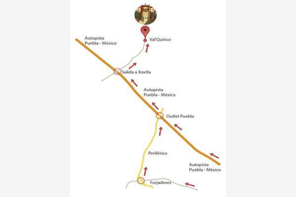 Foto de terreno comercial en venta en carretera xoxtla santa isabel tetlatlauhca 0, santa águeda, tetlatlahuca, tlaxcala, 5822057 No. 09