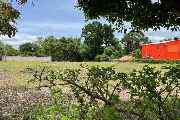 Foto de terreno habitacional en venta en carretera yautepec ticuman , san carlos yautepec centro, san carlos yautepec, oaxaca, 0 No. 01