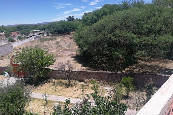 Foto de rancho en venta en carretera zacatecas-jeréz kilometro 47.5 kilometro 47.5, montecillo, jerez, zacatecas, 5966900 No. 01